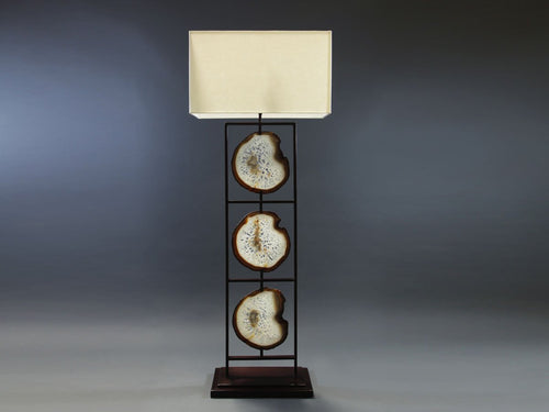 Agate Floor Lamp