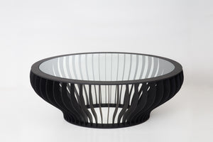 Asaro Coffee Table