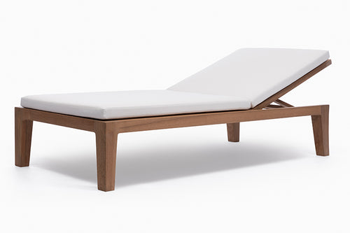 Banyan Armless Chaise