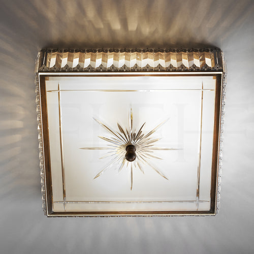 Starcut Ceiling Light