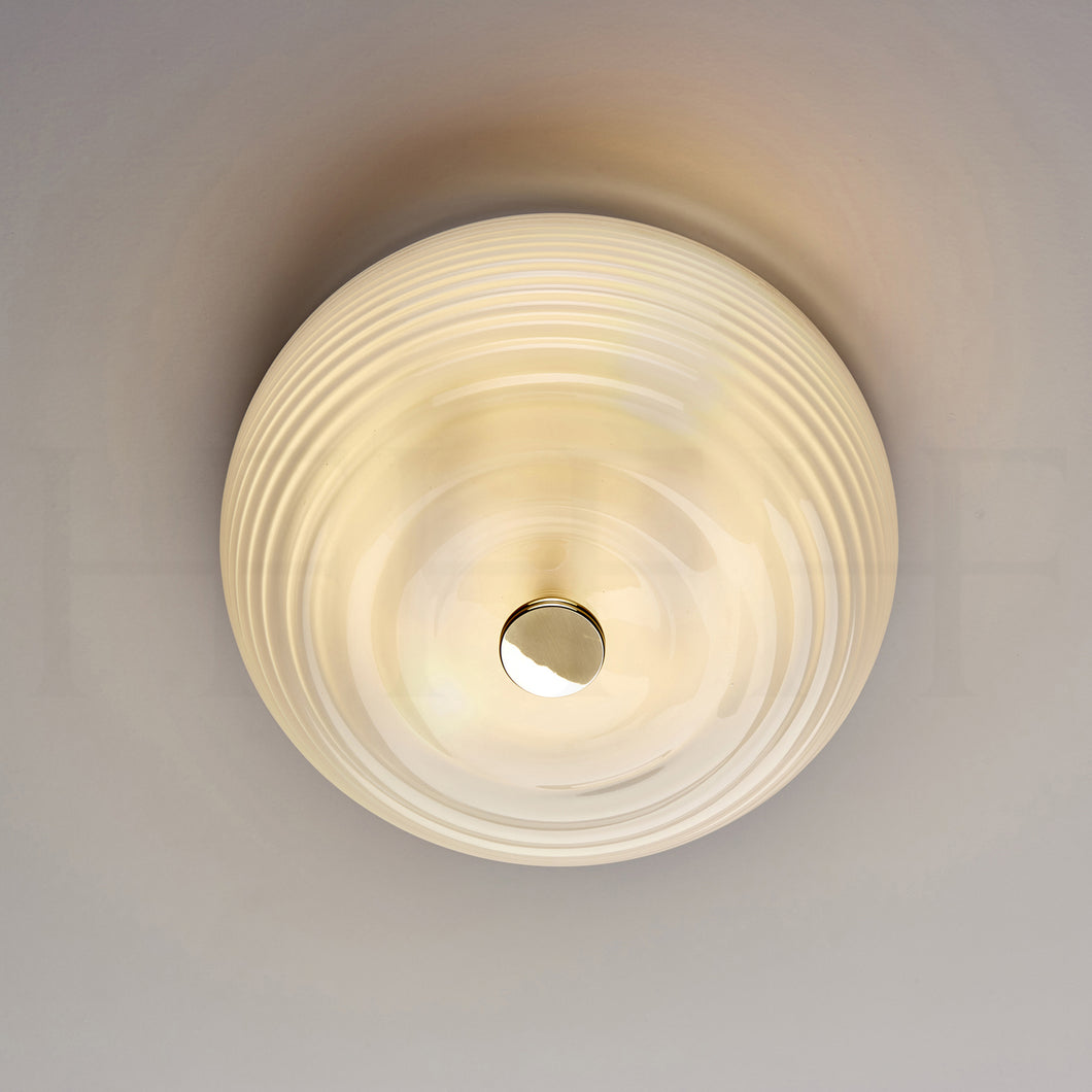 Beehive Ceiling Light, Small