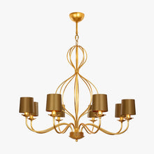 Load image into Gallery viewer, Padua Chandelier