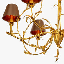 Load image into Gallery viewer, Volterra Chandelier