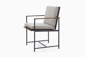 Daybreak Dining Arm Chair
