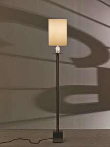 Essex Nugget Floor Lamp