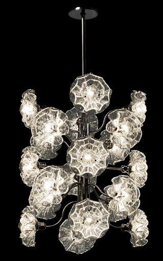 Flamenco Chandelier