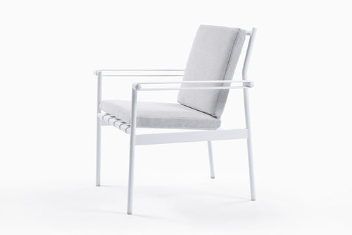 Mirage Dining Arm Chair
