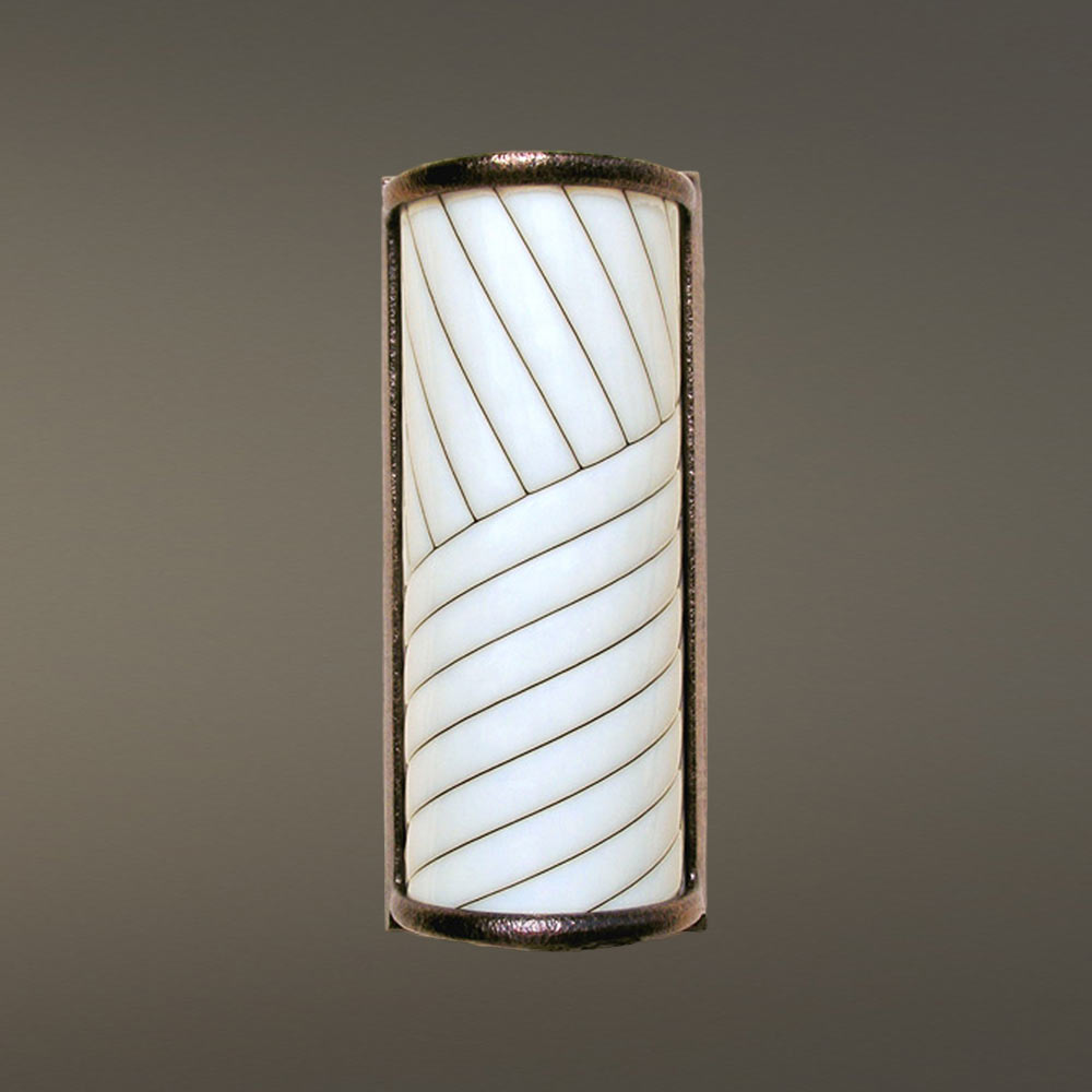 Mirror Sconce