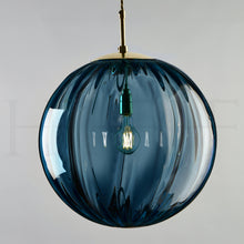 Load image into Gallery viewer, Paola Pendant, Blu Avio