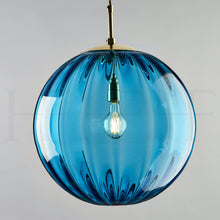 Load image into Gallery viewer, Paola Pendant, Turchese