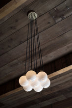 Load image into Gallery viewer, Drape Cluster 7 Pendant