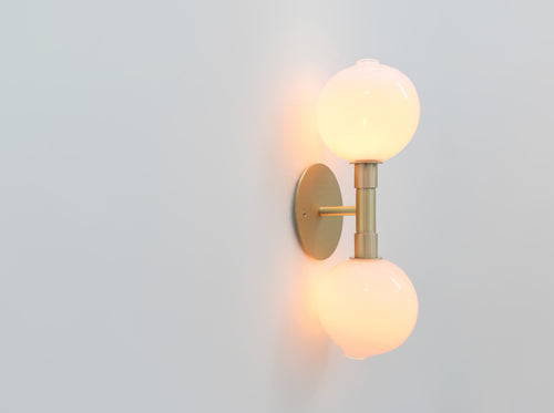 Stem Sconce Ceiling