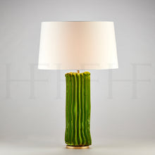 Load image into Gallery viewer, Cactus Table Lamp, Large