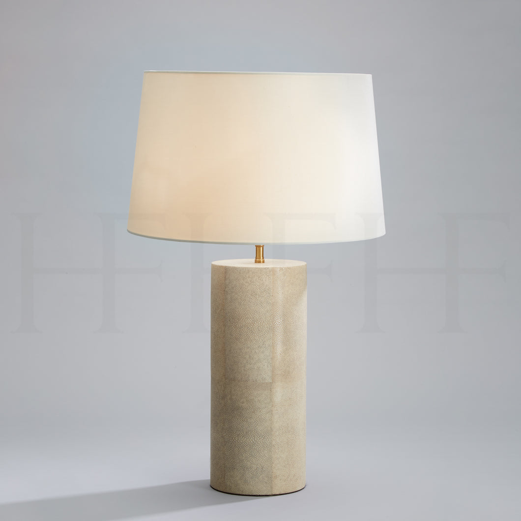 Shagreen Table Lamp