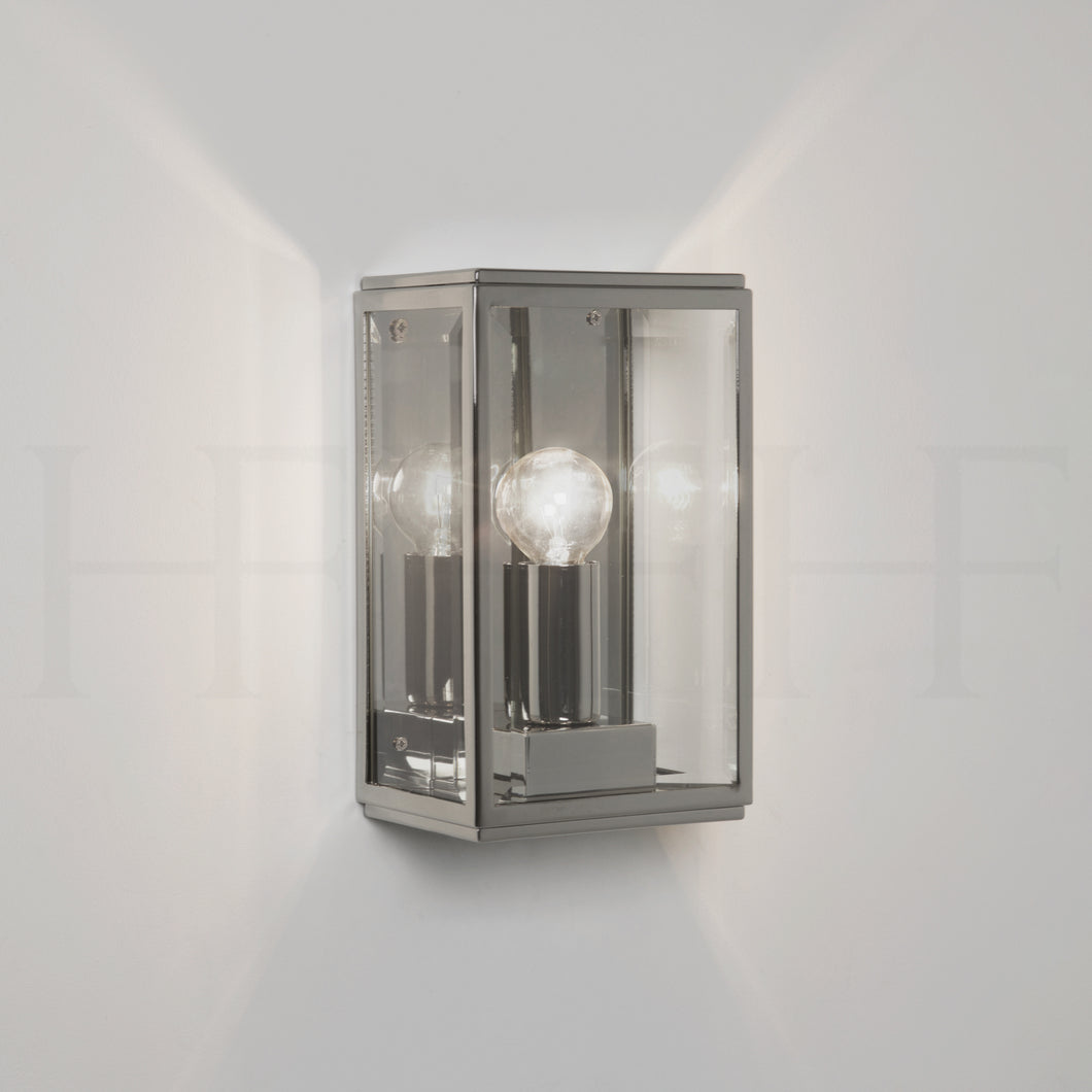 Homefield Box Light