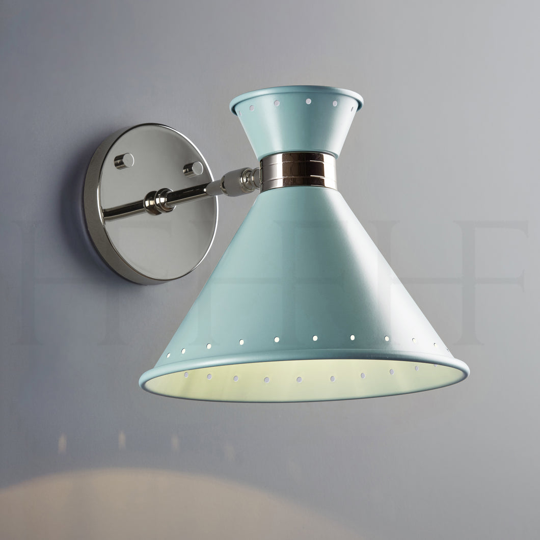 Tom Wall Light, Acqua