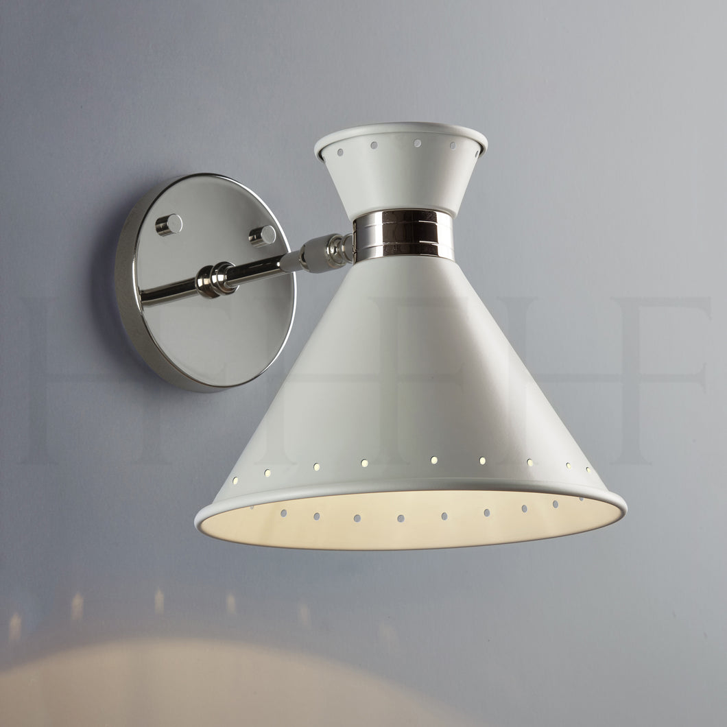 Tom Wall Light, Grigio