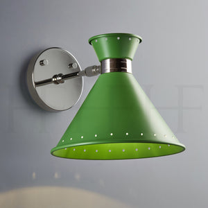 Tom Wall Light, Verde Selenio