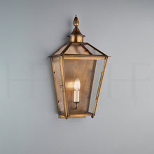 Load image into Gallery viewer, Sir John Soane Wall Lantern
