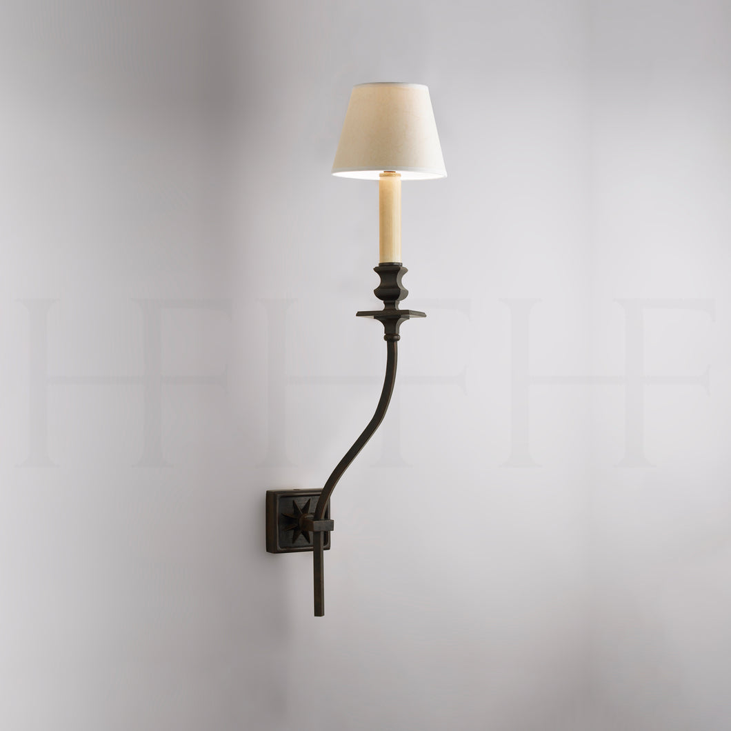 Starback Wall Light, Single Arm