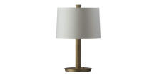 Load image into Gallery viewer, Ionic Table Lamp