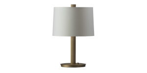 Ionic Table Lamp