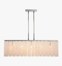 Load image into Gallery viewer, Park Lane Rectangular Chandelier