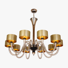 Load image into Gallery viewer, Brunetti Chandelier