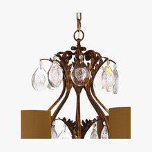 Load image into Gallery viewer, Siena Chandelier
