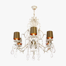 Load image into Gallery viewer, Modena Chandelier