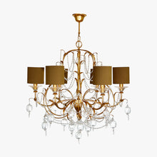 Load image into Gallery viewer, Arezzo Chandelier
