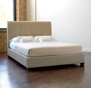 Sophia Upholstered Bed