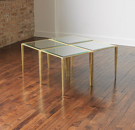 Ensemble Coffee Table