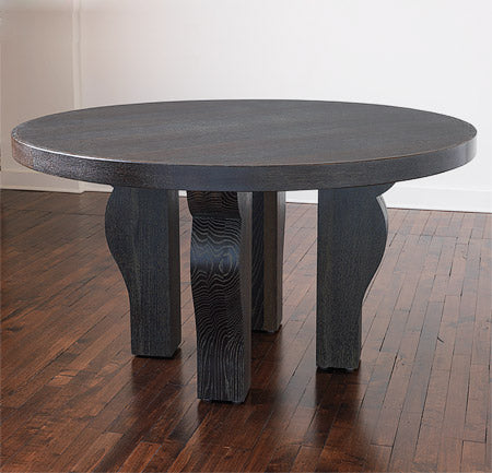 Frank Round Dining Table
