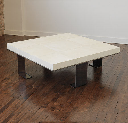 De Plaine Coffee Table