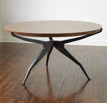 Tritan Dining Table