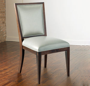 Frank Amrless Dining Chair