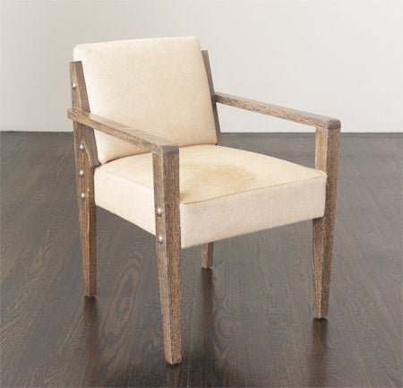 Carte Arm Chair