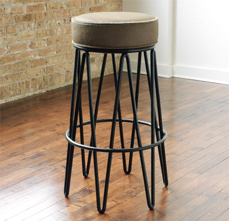 Vespa Stool with Swivel