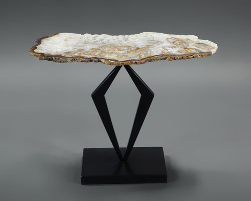 Diamante Side Table