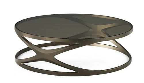 Ring Cocktail Table