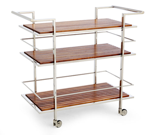 Echo Bar Cart