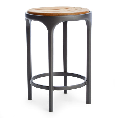 Flux Counter Stool