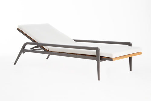 Flux High Chaise