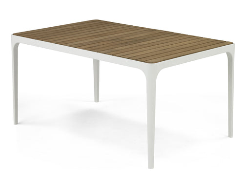 Flux Rectangular Dining Table