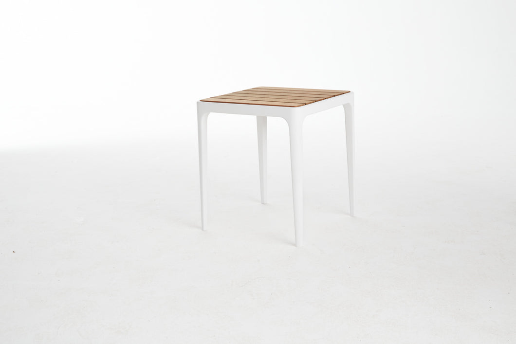 Flux Square Side Table