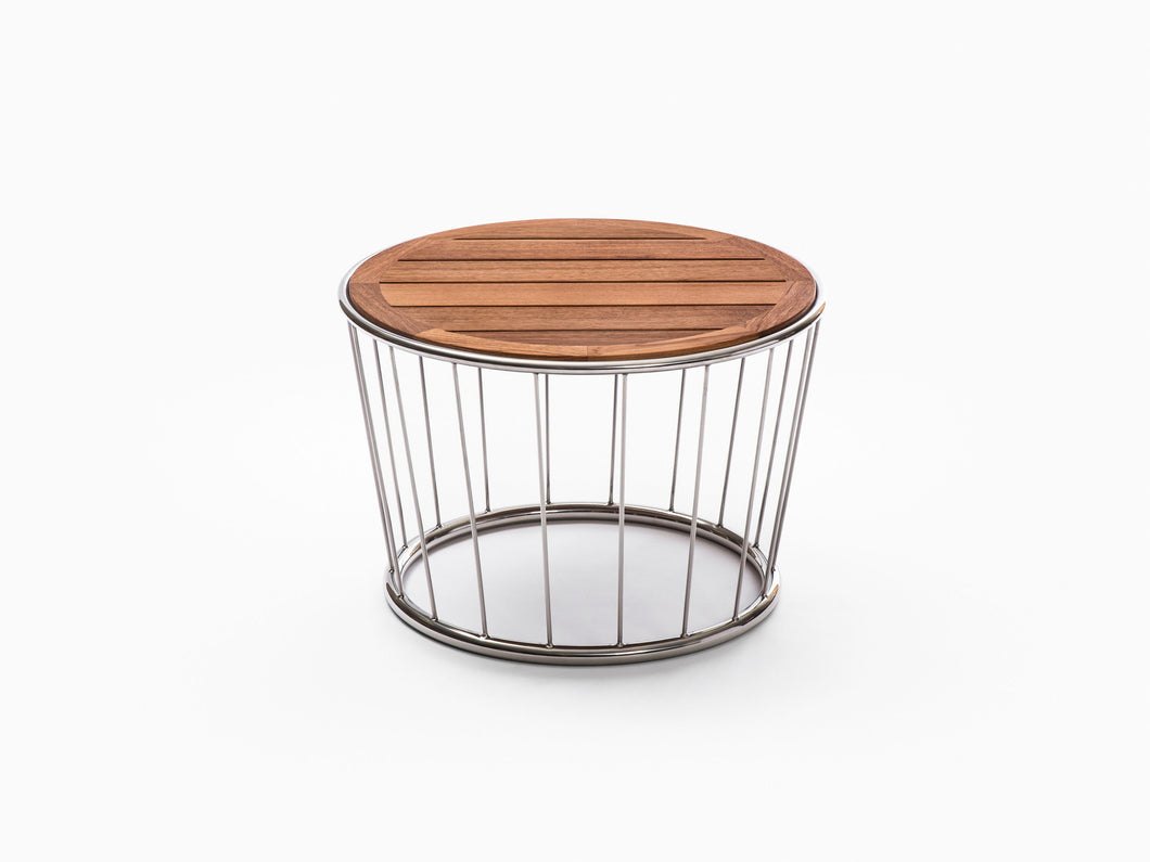 Whisper Side Table