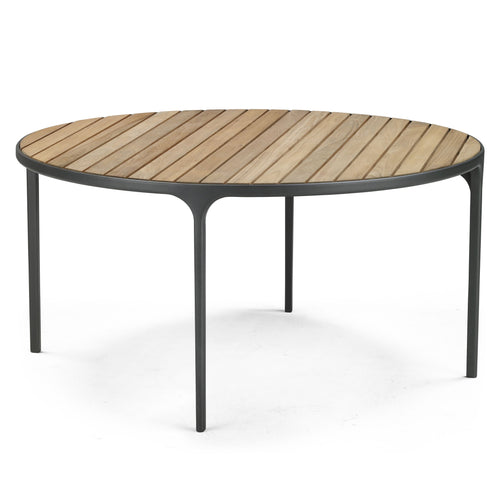 Flux Round Dining Table