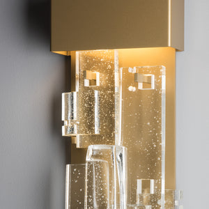 Fusion Outdoor Sconce
