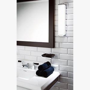 New York Bathroom Wall Light